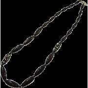 丸玉アクリルショートネックレス/ブラック - Jewelry - ¥18,900  ~ $167.93