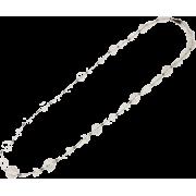 クリアネックレス - Jewelry - ¥15,750  ~ $139.94
