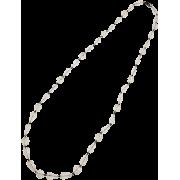 クリアネックレス - Jewelry - ¥18,900  ~ $167.93