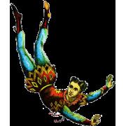 acrobat - Ludzie (osoby) -
