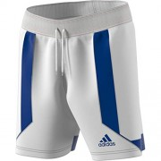 adidas Creator 365 Shorts-Women's Basketball 3XLT White/Collegiate Royal - Akcesoria - $44.95  ~ 38.61€