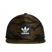adidas Men's Camo Trucker Hat Multicolor - Hat - $24.95