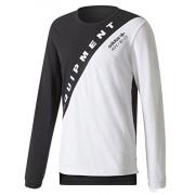 adidas Mens's Burnside Long Sleeve TOP - Shirts - $59.18
