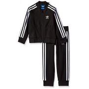 adidas Originals Kids Superstar Track Suit - Flats - $45.99