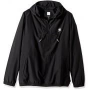 adidas Originals Men's Skateboarding Hip Packable Jacket - Outerwear - $55.25
