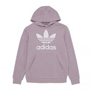 adidas Originals Trefoil Girls Pullover Hoody - 半袖衫/女式衬衫 - $51.19  ~ ¥342.99