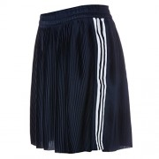 adidas Originals Women's Originals 3Stripes Skirt Legend Ink 14 Blue - 平鞋 - $29.89  ~ ¥200.27