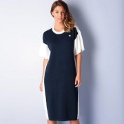 adidas Originals Women's Originals Hyke Dress Night 9 Blue - 平鞋 - $39.92  ~ ¥267.48