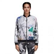adidas Originals Womens Oversized Passinho Track Jacket - Outerwear - $90.00