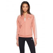 adidas Originals Women's Superstar Tracktop - Outerwear - $31.65  ~ ¥212.07