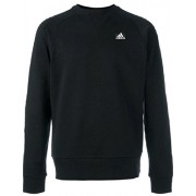 adidas Performance Men's Long Sleeve Crewneck Sweatshirt SMU Supesoft Fleece - Koszule - krótkie - $77.77  ~ 66.80€