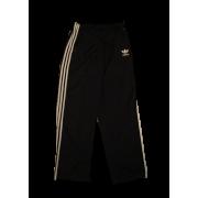 adidas crna trenirka - Track suits -