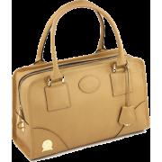STEERレザースクウェアボストン - Bag - ¥45,150  ~ $401.16