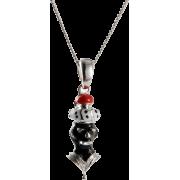 モルチッチ・ペンダントヘッド - Necklaces - ¥6,800  ~ $60.42