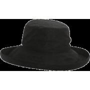 Cotton Big Brim - Hat - $29.99