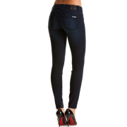 Dark Indigo Denim Legging - Pantaloni - $49.00  ~ 42.09€