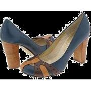 Shoes - 鞋 -
