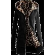 animal print - Jacket - coats -