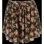 Skirts - Skirts -