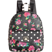 backpack - Plecaki -