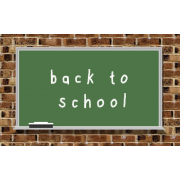 back to school - Textos -