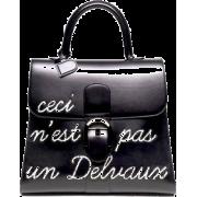 Delvaux bag - Bolsas pequenas -