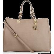 Bag Beige - Torbe -