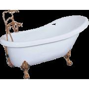 Bathtub - Namještaj -