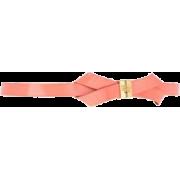 Belt Orange - Remenje -