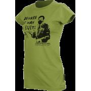 beware - peridot - T恤 -