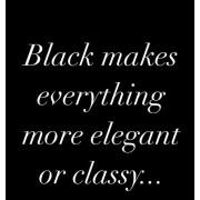 black - Textos -