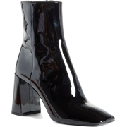 black boots1 - Boots -