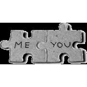 Puzzle - Ilustracije -