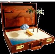 Suitcase - Predmeti -