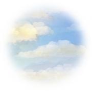 Blue Sky - Narava -