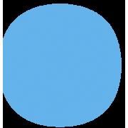 blue blur - Luces -