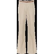 burberry pants - Capri & Cropped -