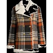 burch, coats - Jacket - coats -