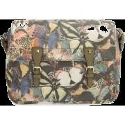 butterfly bag - Messenger bags -