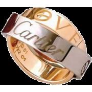 Cartier Ring - Rings -