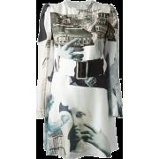 Carven - 连衣裙 -