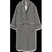 coat - Pasovi -