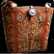 cowboy boot purse handbag - Сумочки -