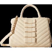 cream - Hand bag -
