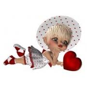 cute doll - Illustraciones -