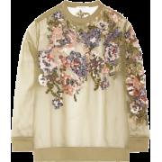 Long sleeves t-shirts - Majice - duge -