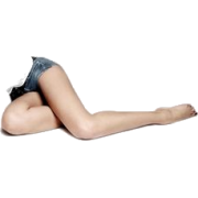doll legs - Figure -
