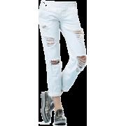 doll legs satinee - People -