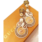 Earringa - Earrings -