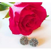earrings - Background -